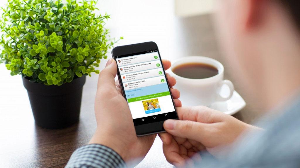 DigiTANO-hanke tutki työterveyshuollon digitaalisten palvelujen kehittämistä